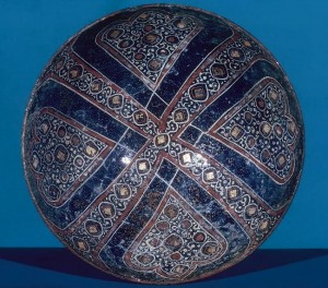 """Bowl [Iran]"" (34.151) In Heilbrunn Timeline of Art History . New York: The Metropolitan Museum of Art, 2000–. http://www.metmuseum.org/to... (October 2006)"